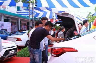 Chuyện Nghị định 116: Người Việt thôi đừng mơ xe giá rẻ