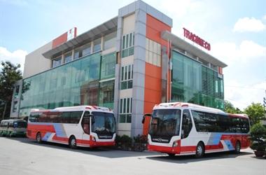 Nhà xe Hạnh Thọ - xe chất lượng cao Tuy Hòa Phú Yên đi sài Gòn.