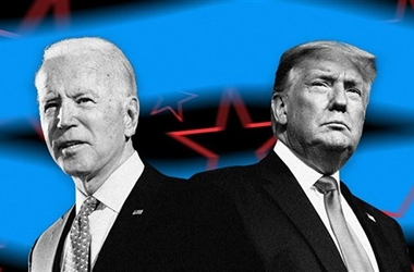Nhìn lại cuộc bầu cử tổng thống có một không hai ở Mỹ