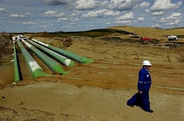 Ông Biden tính hủy cấp phép đường ống dẫn dầu 9 tỷ USD