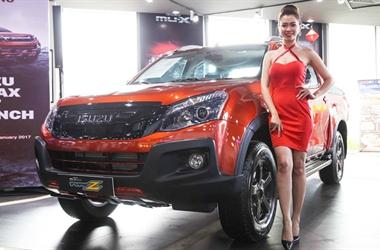 Xe bán tải Isuzu D-Max giảm giá khủng, chỉ còn hơn 400 triệu đồng