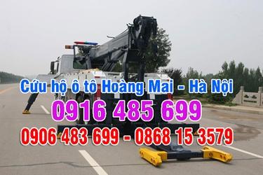 Cứu hộ ô tô Hoàng Mai - Cứu hộ giao thông Hoàng Mai Hà Nội - Xe cứu hộ Hoàng Mai Hà Nội