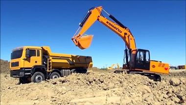 máy xúc máy đào nam định - cho thuê máy múc máy đào tại nam định