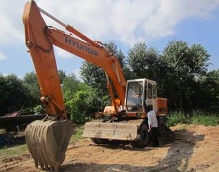 máy múc máy đào đà nẵng - cho thuê máy xúc máy đào tại đà nẵng
