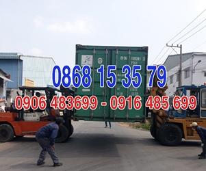 Cho thuê xe nâng KCN Sóng Thần Bình Dương - cho thuê xe nâng khu công nghiệp Sóng Thần
