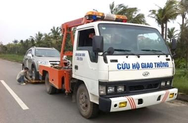 cứu hộ giao thông ninh thuận - xe cứu hộ giao thông tại phang rang ninh thuận